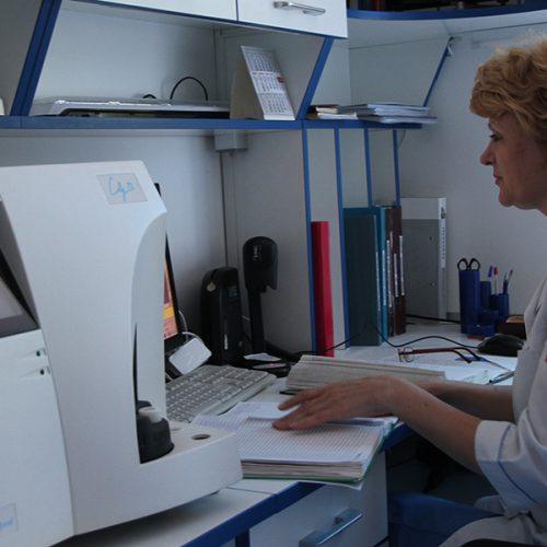 Ветеринарная лаборатория киев